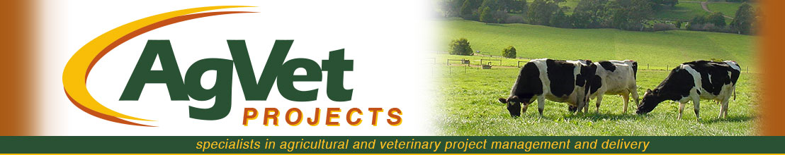 Agvet projects